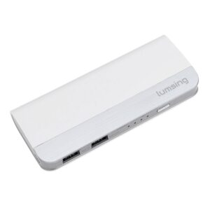 Lumsing Harmonica Power Bank