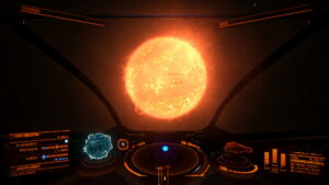 how to clear a local bounty in elite dangerous