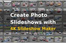 Create Video Slideshow