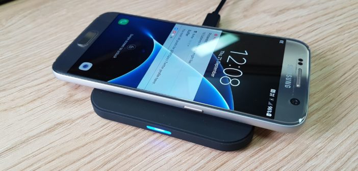 Choetech Wireless Charging Pad Review
